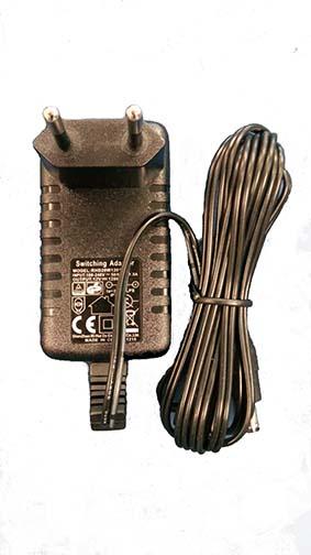 Блок питания насоса BW4003A - 220V